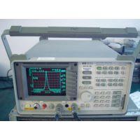 二手美国Agilent(HP)8593E 9K-26.5GHz 频谱分析仪