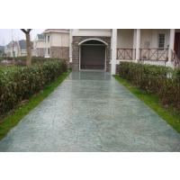洱源县|剑川县|鹤庆县混凝土压模地坪选色方法 彩色水泥地坪项目