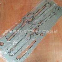 康明斯ISX机油冷却器垫4089103 金属橡胶
