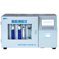供应HCDL-2000 智能测硫仪 微机智能定硫仪智能碳硫分析仪 鹤壁华晨