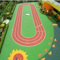 幼儿园场地建设、小区社区活动场地铺设、EPDM国标