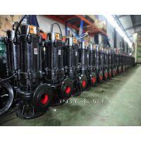 供应200QW400-13-30排污泵,高扬程单级潜水泵,无堵塞污水提升泵