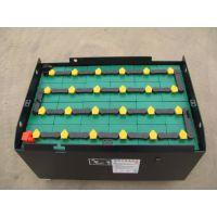 淄博火炬牵引蓄电池6-DG-160型号现货直销价格