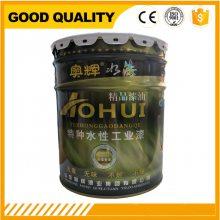 厂家供应丙烯酸磁漆 灰色面漆 醇酸磁漆速干面漆 设备表面涂装漆 工业漆
