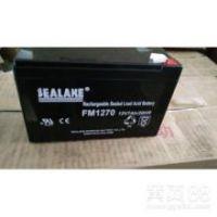 海湖SEALAKE蓄电池FM12170海湖蓄电池12V17Ah厂家报价