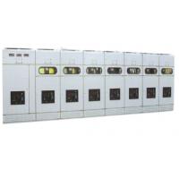 江西厂家直销全国发货低压成套GGG配电柜 来图定做安全可靠