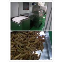 红薯干微波杀菌机-深圳红薯干微波杀菌机厂家