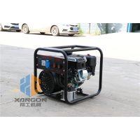 汽油电焊发电一体机电焊机发电电焊