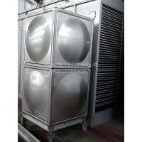 天水生活箱式供水水箱包安装组合型屋顶水箱 RJ-L264