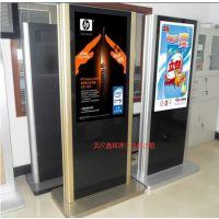 武汉立式广告机出租