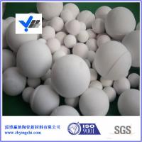 淄博赢驰高纯耐磨氧化铝陶瓷球