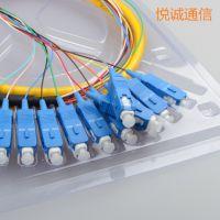 电信级12芯束状尾纤厂家