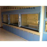 广州禄米实验室通风柜监测的方法