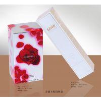 电磁炉白卡纸包装彩盒 饼干包装盒 化妆品彩盒纸盒定做深圳定制