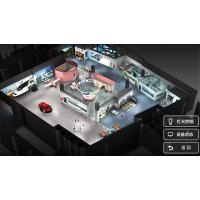 数字展厅志控智慧展厅中控技术