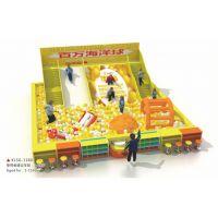 河北石家庄儿童乐园PVC淘气堡设备安装制做