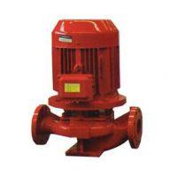 陕西消防泵厂家 西安XBD-HY系列恒压切线消防泵CCCF认证