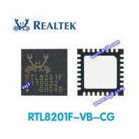 rtl8201f-vb-cg realtek瑞昱 通信芯片 QFN32 网卡接口芯片