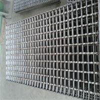金聚进 厂家销售镀锌喷漆钢格板、不锈钢平台钢格板,非标格栅定制