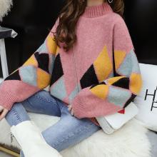 便宜毛衣批发价格大朗几块钱毛衣批发厂家冬季厚毛衣尾货服装批发