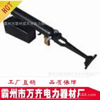 抛绳器PS-1气动抛投器气动式抛投器