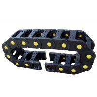 赛瑞轻型电缆塑料拖链