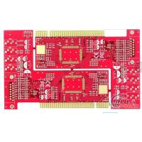 供应2层PCB板,FR4双面厚铜PCB板,2OZ 3OZ 4OZ 5OZ厚铜电路板