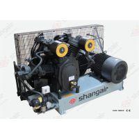尚爱34SH中高压空压机 3.0MPA,PET吹瓶、检漏专用空压机