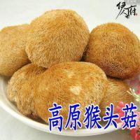 长期批发伊人府猴头菇 云南野生干货猴头蘑食用菌特产蘑菇150克