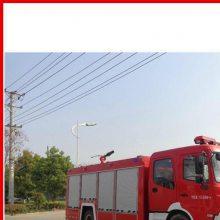 东风3吨民用消防车怎么卖