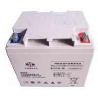 江苏供应双登蓄电池6-GFM-24支持安装原装正品