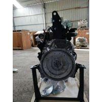 锡柴XC6110/12G5-SG90柴油发动机 山工SEM639装载机专用