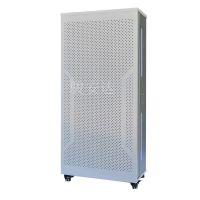 骏安达FFU净化器 双层冷触媒抑菌 PM2.5空气净化器 净化房间 低噪音
