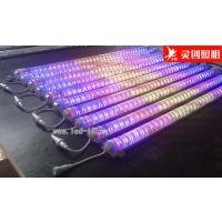 湖南娄底市LED护栏管,十年研发生产经验灵创照明