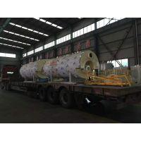 河南四通锅炉厂燃油燃气锅炉系统中的电磁阀应用