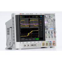 是德科技/安捷伦DSOX4024A示波器200MHz4通道