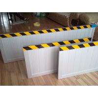 现货供应仓库防鼠板玻璃钢挡鼠板铝合金挡鼠板可定制