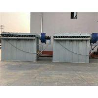 布袋除尘器厂家的发展前景与市场发展定位河北翔宇