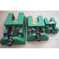 数控机床专用抗震减震垫铁盛普诺厂家