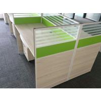 周口钢架办公桌价格(现代工作位)新闻:优质可信赖
