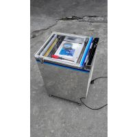 25宽真空包装机 大米米砖专用封口机 抽真空
