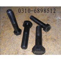 高强度螺栓品质/高强度紧固件等级-石标牌产品