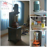 供应深圳10KG色粉打粉机 高速粉体颗粒搅拌机 塑料搅拌机价格