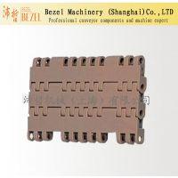 bezel厂家直销BZ-254-Z模组式网带 重型模块网 耐腐蚀输送网链