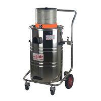 气动工业吸尘器车间无线式吸颗粒粉尘碎屑威德尔气源式吸尘器