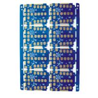 pcb 打样深圳印刷线路板加工 快速电路板制作 四层板打样