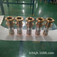 缝隙管水滤芯YLW-7062A天诚净化供应