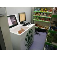 联网RFID无线射频识别无人超市智能便利货架FM200N HF高频15693tag电子标签中远距离网