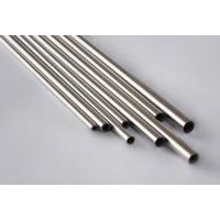 304不锈钢管 不锈钢装饰圆管 防锈耐蚀空心管10/12/14/16/18mm