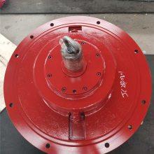 河南双志31ZC0101-01 电机对轮励志人生煤溜子井下31ZC0101-01 电机对轮